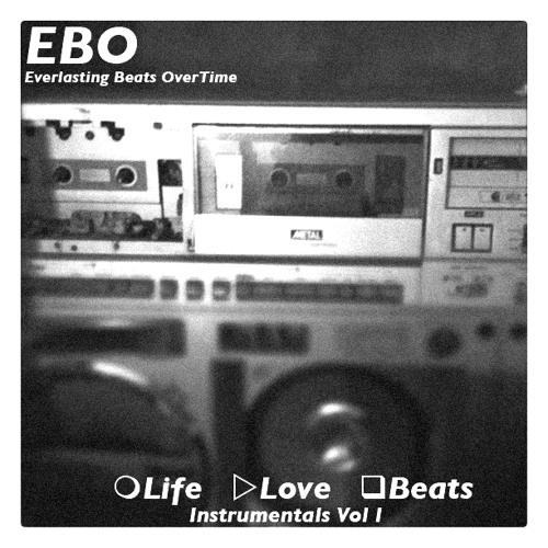Dreamin' - EBO