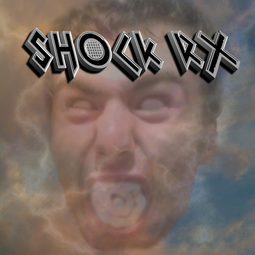 Shock Rx- Waking From The Dream (E.P. Version)