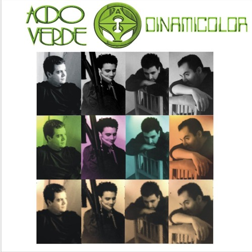 Pulpo Verde - Amor Virtual