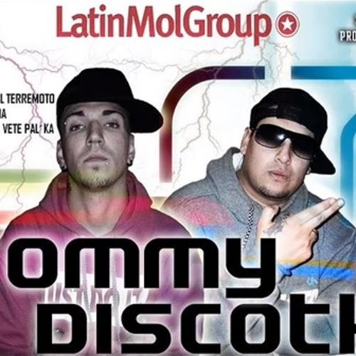Tommy Disco Tk - takata