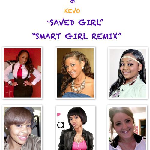 """Saved Girl"" Robby Jerome & Kevo ""Smart Girl Remix"""
