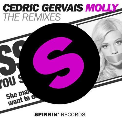 Cedric Gervais - Molly (Dopplious Remix)