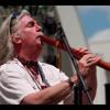 Native Flute Improvisation - Voice of Golden Eagle - Live at Bristerfest