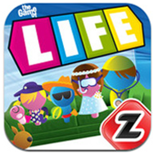 The Game of Life - Zapped