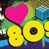 V5 DJ Persist I Love The 80s Mix