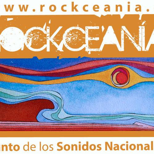Guille Arancibia * En vivo, Toma Directa para Rockceanía, en Radio Valentín Letelier