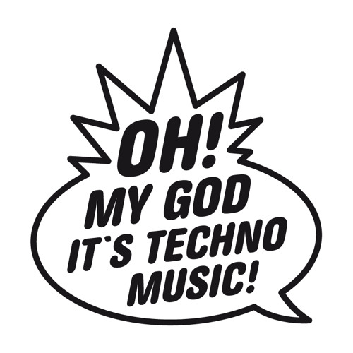 DRAW - Oh my god it's techno music #001  [FREE DOWNLOAD]