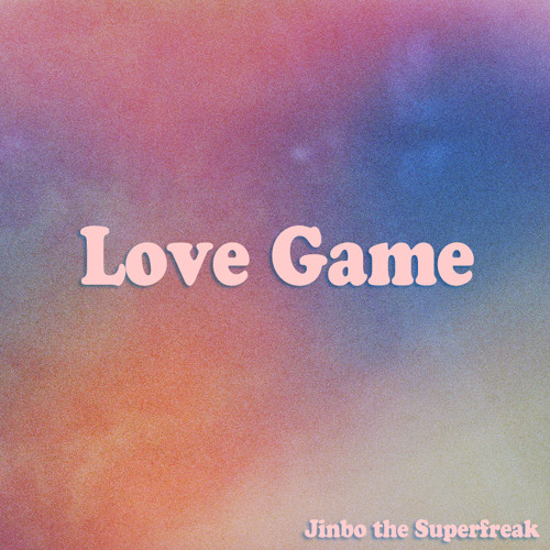 Jinbo the SuperFreak - Love Game (BoA's GAME Revisited)