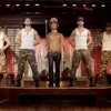 Magic Mike movie review 9 august 2012 on 4BC Gina Baker with Greg Cary