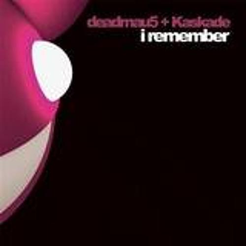 Kaskade - Deadmau5 - I REMEMBER - Resist Remix
