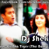 Banjaara - Ek Tha Tiger (The Bomb Remix 2012) - Dj Shekhar