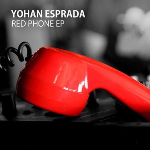 Yohan Esprada - Red Phone (Original Mix) MASTER