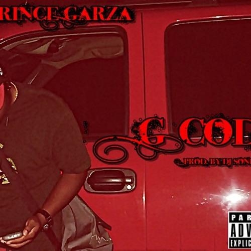 Prince Garza - G-Code (Prod. by DJ SonicFreak)