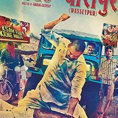 [ DJ ASHWIN ]Gangs of Wasseypur [Ledar Mix]