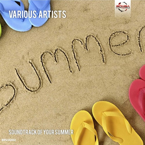 [BRVA002] Soundtrack of your summer - snippet of upcoming compilation