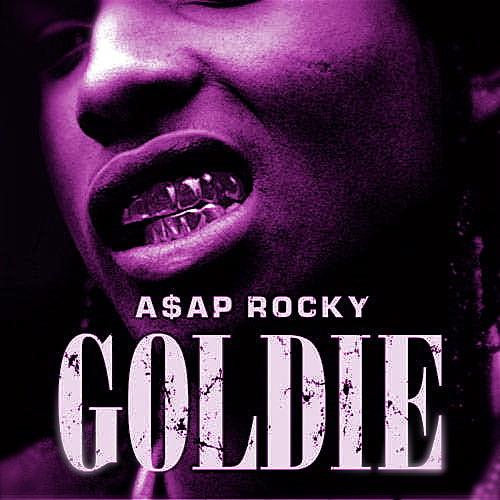 Goldie (OSØ Remix)