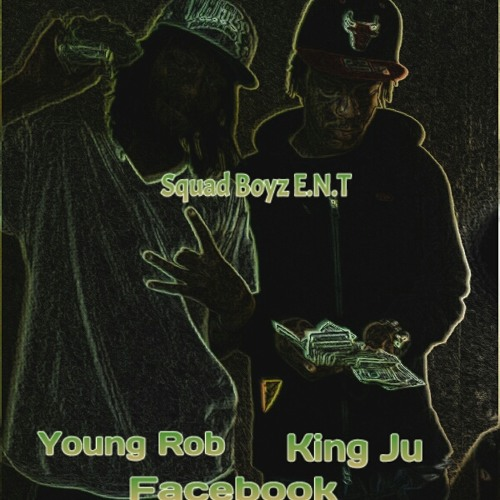 Gucci Lv Squad-Young Rob Ft Dizzy