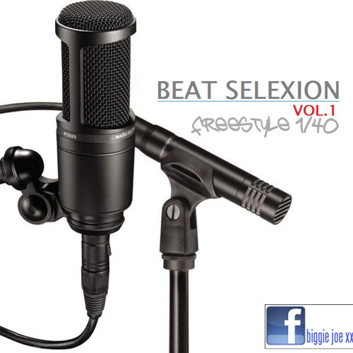 Beat selection freestyle 001