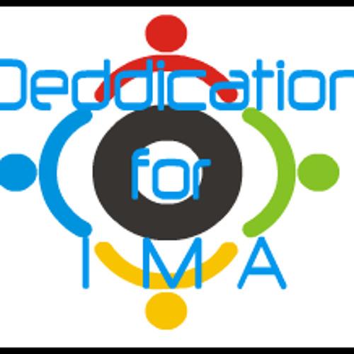 Deddication for Ima - we found love & kawan2