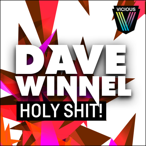 Dave Winnel - Holy Shit! (Original Mix)