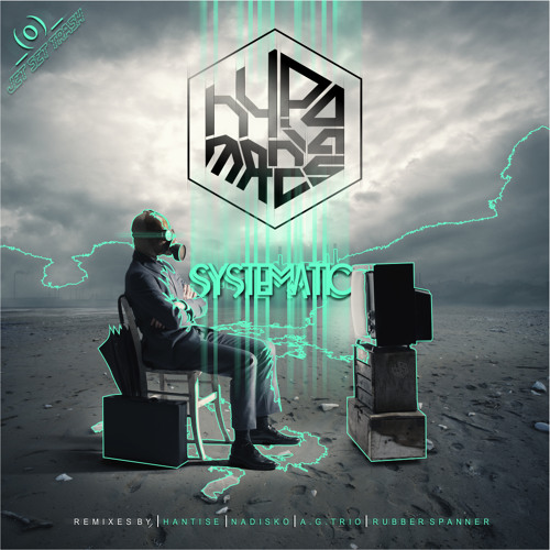 Hypomaniacs - Systematic EP Preview (Out 19/8/2012 on Jet Set Trash)