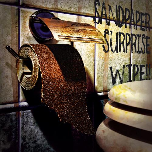 Sandpaper Surprise - Dexter Morgan