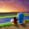 Medley Doraemon and Shinchan Opening Theme Song