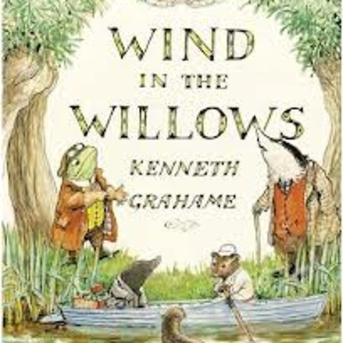 The Wind In The Willows - Overture by Diederik de Jonge