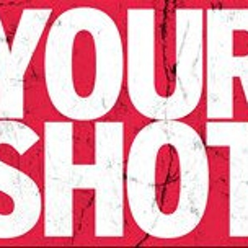 YOUR SHOT SET 2012