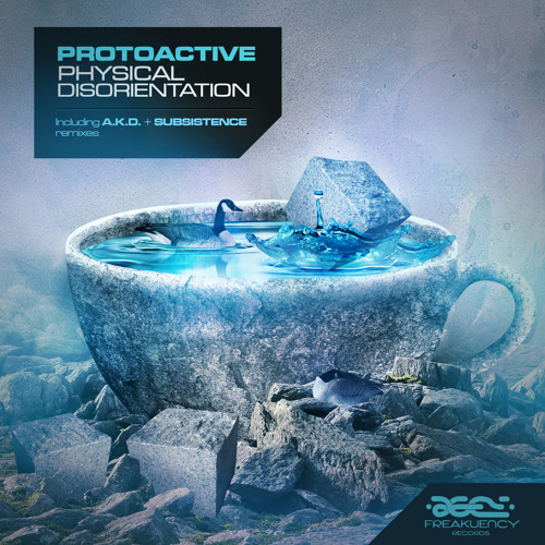 ProtoActive-Physical Disorientation (AKD Rmx)