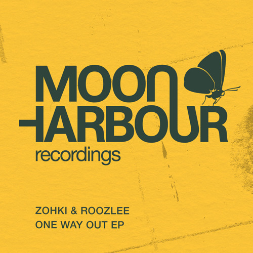 Zohki & Roozlee - One Way Out EP(MHD004)