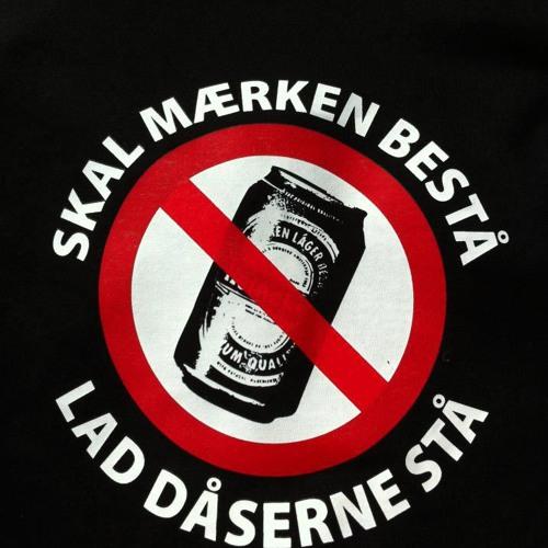 Party Starter Mærken 2012 (Kenneth Galler & Kim J Edit)