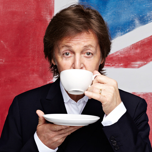 'Maybe I'm Amazed (2011 Remaster)' - from 'McCartney'