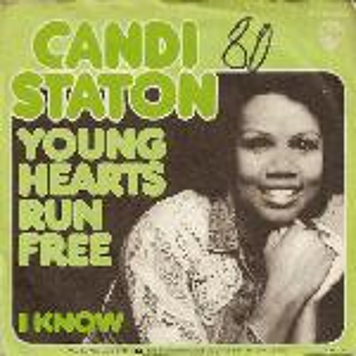 Candi Staton - Young Hearts Run Free (Bumps Run Free Re-Edit)