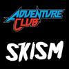SKisM vs. Adventure Club - Like this, need your heart (mash up)