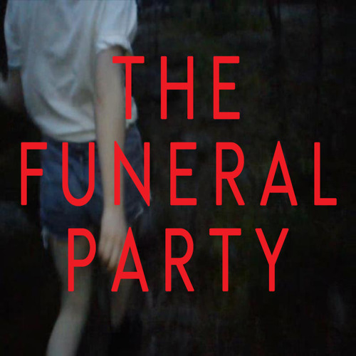 The Funeral Party (The Cure Cover)