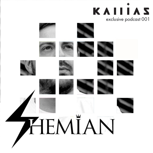 Kallias - Podcast001 - Shemian