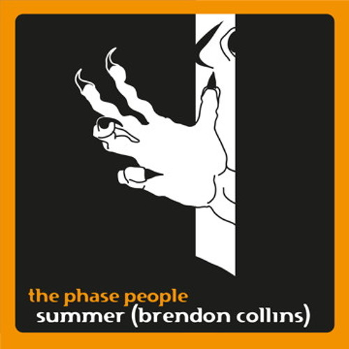 Summer (Brendon Collins) - The Phase People (mfd13)