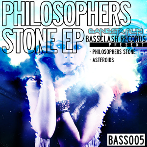 Gangsta Fun - Philosophers Stone (LSDee Remix) - Free Download!
