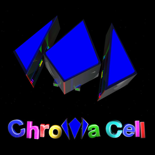 Chroma Cell - Classic Mode 3