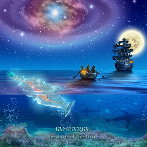 Ianuaria - My Little Dream (Album - Beware of the fish)