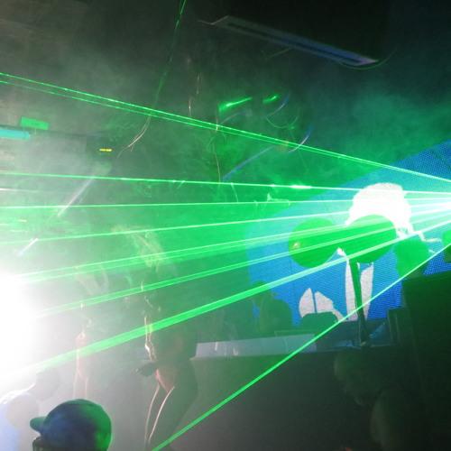 Joe T Vannelli @ Sankeys Ibiza SUPALOVA 03-07-2012 1