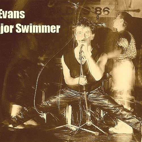 Dj Evans - Major Swimmer [Mashup Latvia]