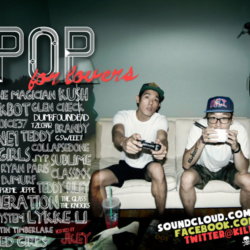 KPOP for Lovers