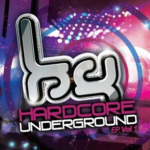 Fracus & Darwin - Neon Lights ('Hardcore Underground EP Vol.1' - Preview Clip)