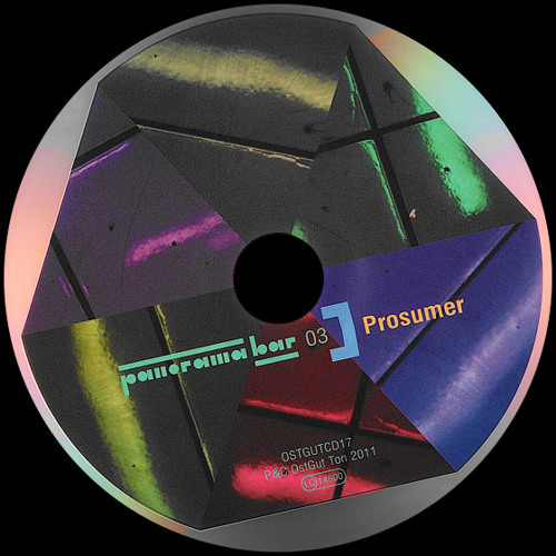 Panorama Bar 03 | Prosumer | ostgutcd17