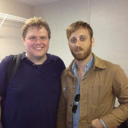 FM 102/1 @ Lollapalooza - Black Keys' Dan Auerbach interview