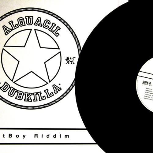 "ALGUACIL DUBKILLA HI-FI FEAT MARLON ASHER (trinidad y tobago) ""CHAMPION"""