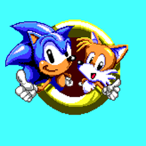 Sonic Chaos - Turquoise Hill Zone (Bad Future Remix)