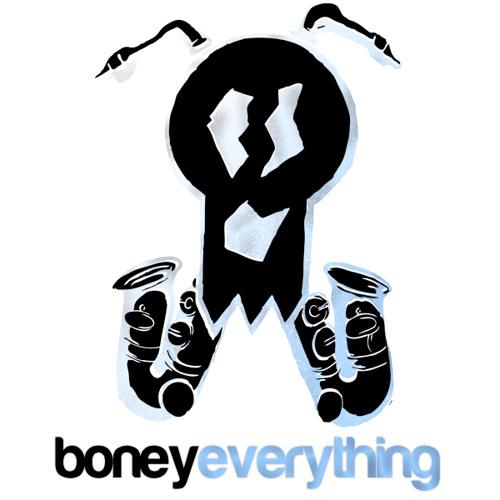 Boney - Everything